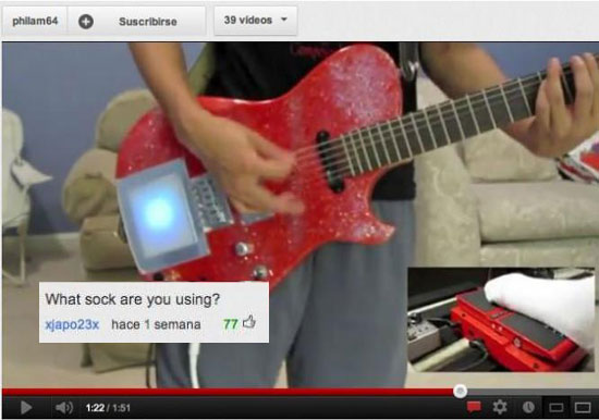 funny-youtube-comments-sock-guitar