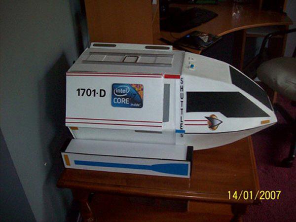 cheap computer cases