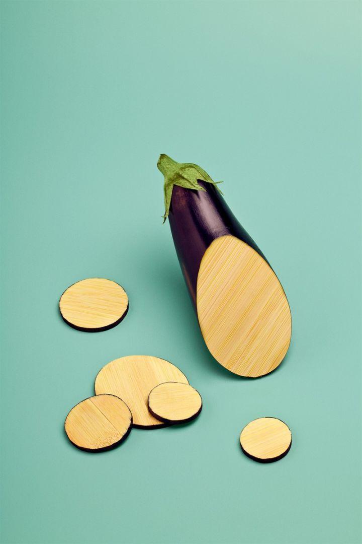 Food Art by Sarah Illenberger