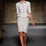 Paris Fashion Week – Haute Couture Spring Summer 2013