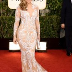 Golden Globes 2013: Best Dressed on the Red Carpet