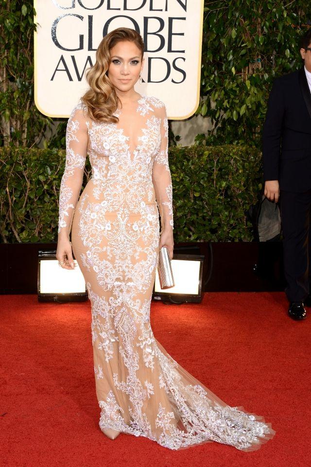 Golden Globes 2013: Best Dressed on the Red Carpet