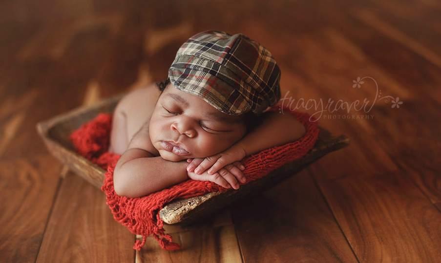 Incredibly Adorable Sleeping Babies