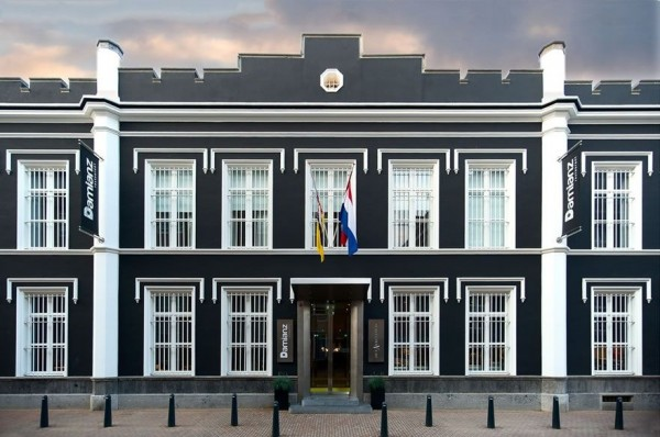 Hotel Het Arresthuis: A Dutch Prison Turned Into a Luxury Hotel