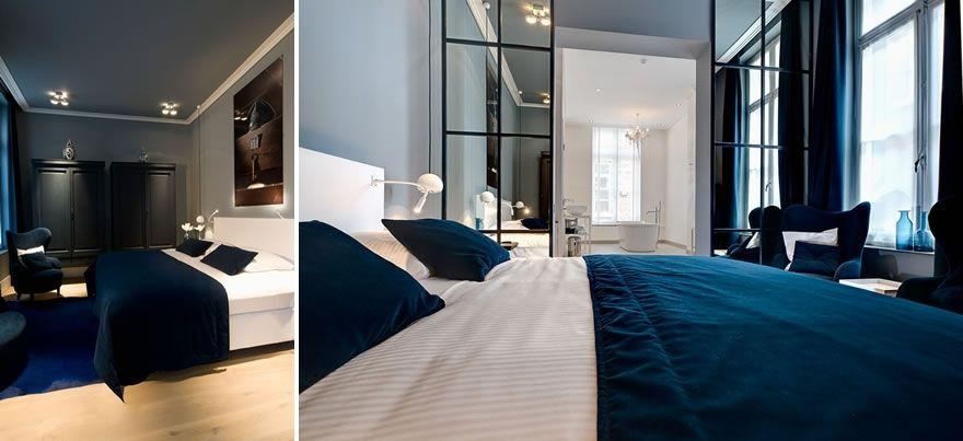 Hotel Het Arresthuis: A Dutch Prison Turned Into a Luxury Hotel