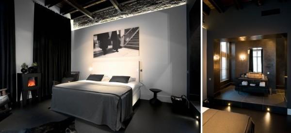 Het Arresthuis: Jail Turned Into Luxury Hotel