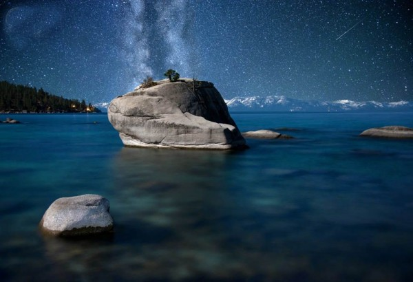 Landscapes and astrophotography by Dave Morrow
