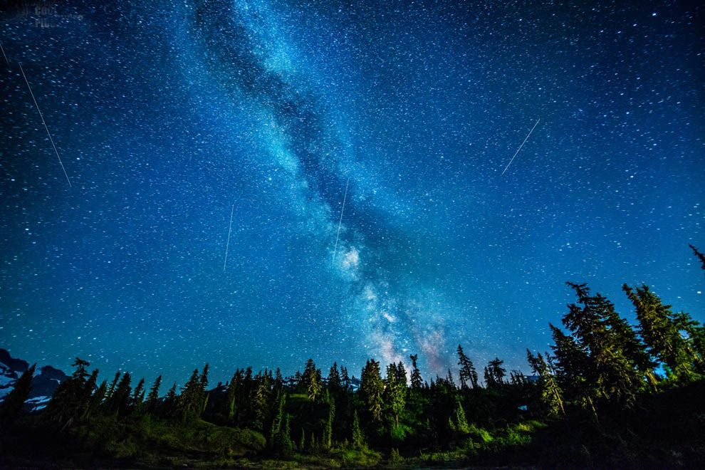 astrophotography Dave Morrow