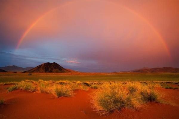 Namibia Photographs