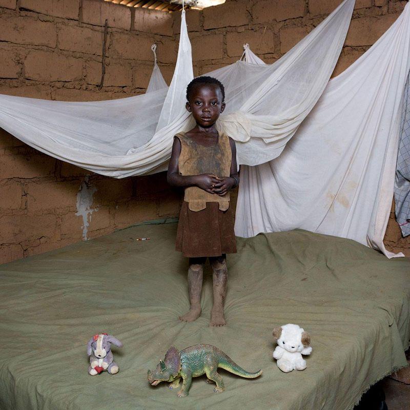 21 Chiva, Mchindzi, Malawi