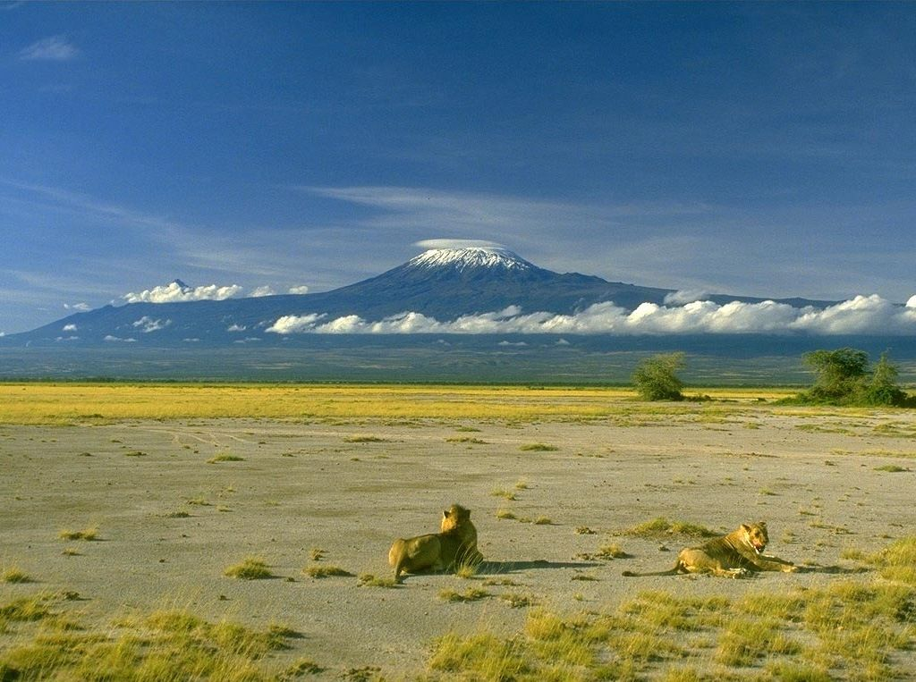 Kilimanjaro - The Highest Mountain in Africa