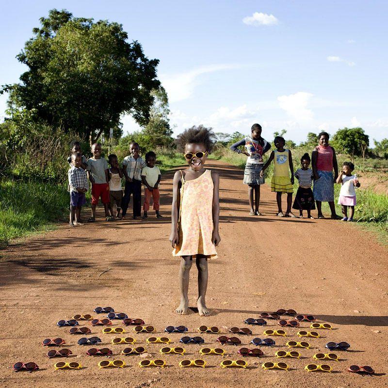 23 Maud, Kalulushi, Zambia