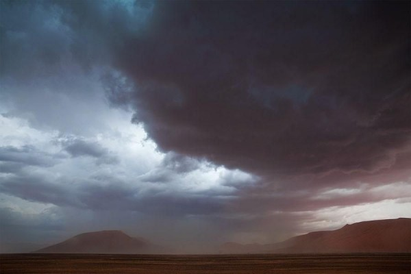 The Remarkable Landscapes of Namibia