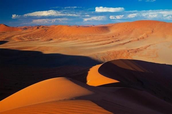 Landscapes of Namibia