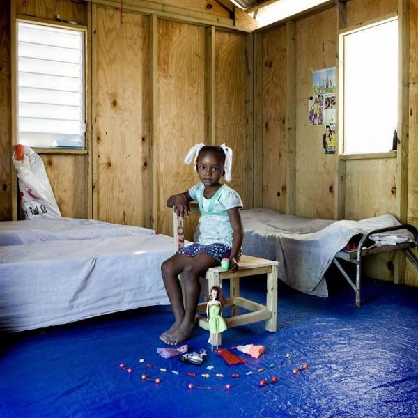 29 Bethsaida - Port-au-Prince, Haiti
