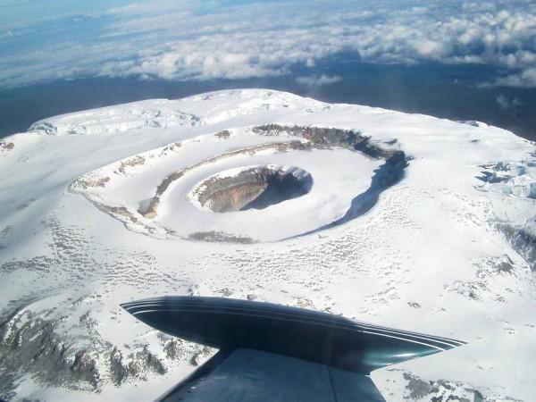 Mount Kilimanjaro in Photos
