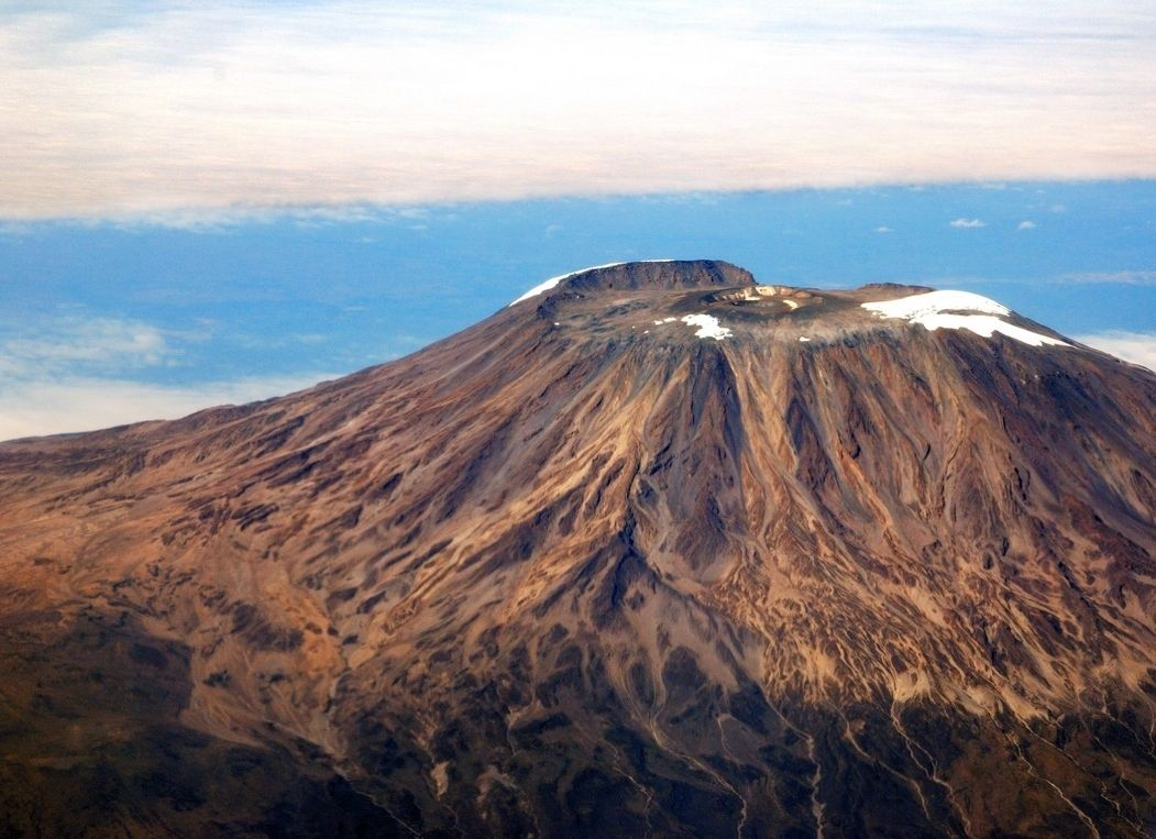 Mount Kilimanjaro in Pictures
