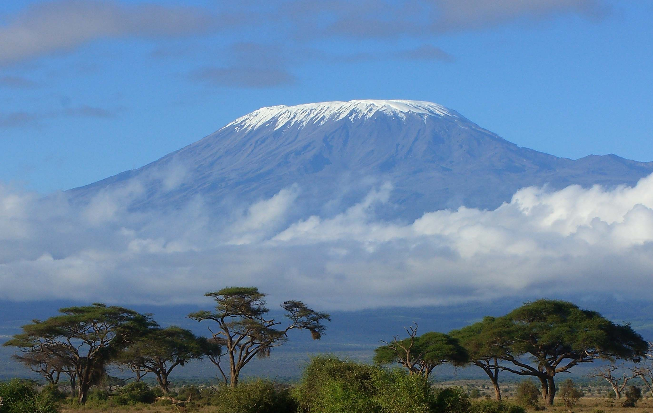 snow of kilimanjaro As the story opens harry is in africa and very sick in bed he has an infection in his leg and may well die he is with a woman, whom he never calls by name, but we find out she is helen she is rich and beautiful and the two have travelled all over, she funding it all he and this woman have used.