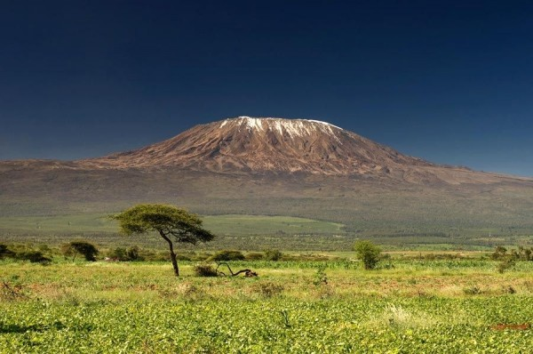 Mount Kilimanjaro Photography