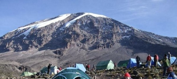 Mount Kilimanjaro Photos