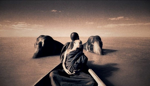 "Photo Project ""Ashes and Snow"" by Gregory Colbert"