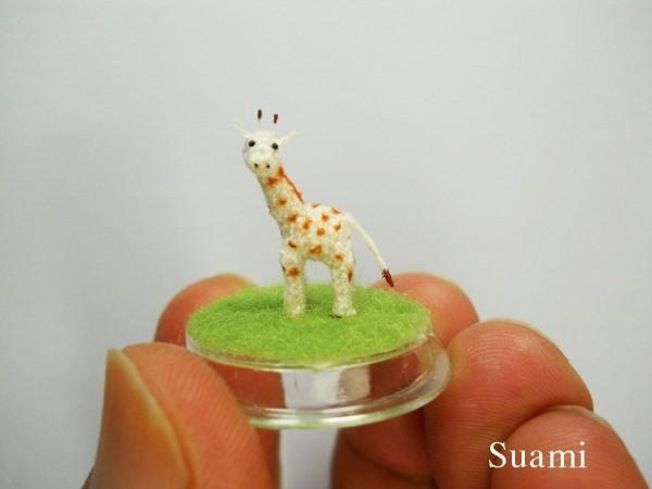Wonderful Tiny Toys