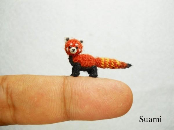Inspirational Miniature Toys