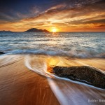 Mesmerizing Seascapes by Bobby Bong