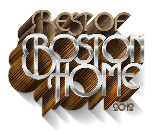 Best of Boston Home 2012