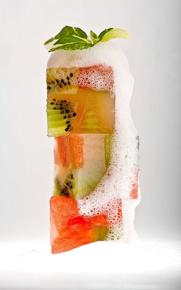 Molecular gastronomy photography by sylvie racicot the wondrous - Molecular gastronomy cuisine ...