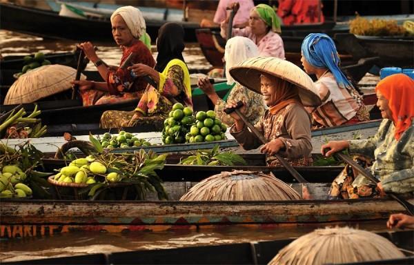 The Beautiful Pictures Of Gregorius Suhartoyo