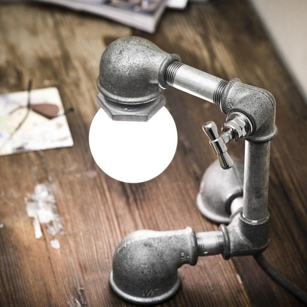 Dream Plumbing by David Benatan