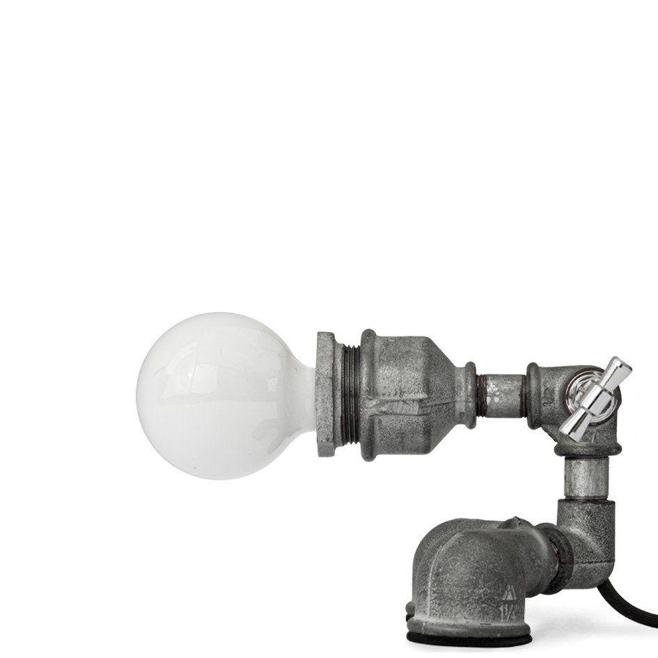 Upcycled Handmade Lighting Design