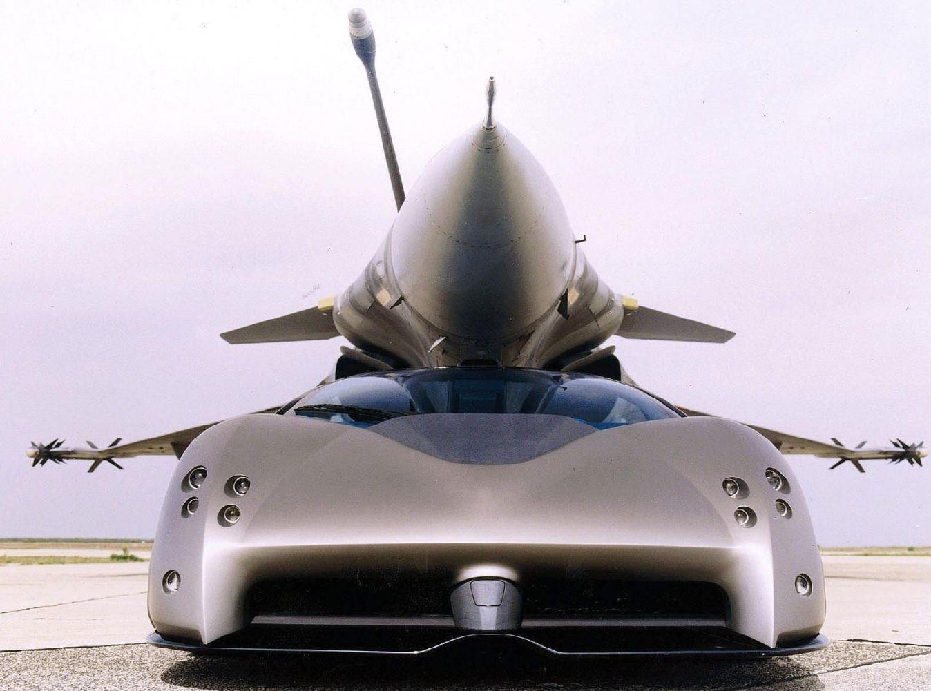 Lamborghini Pregunta with Aeroplan