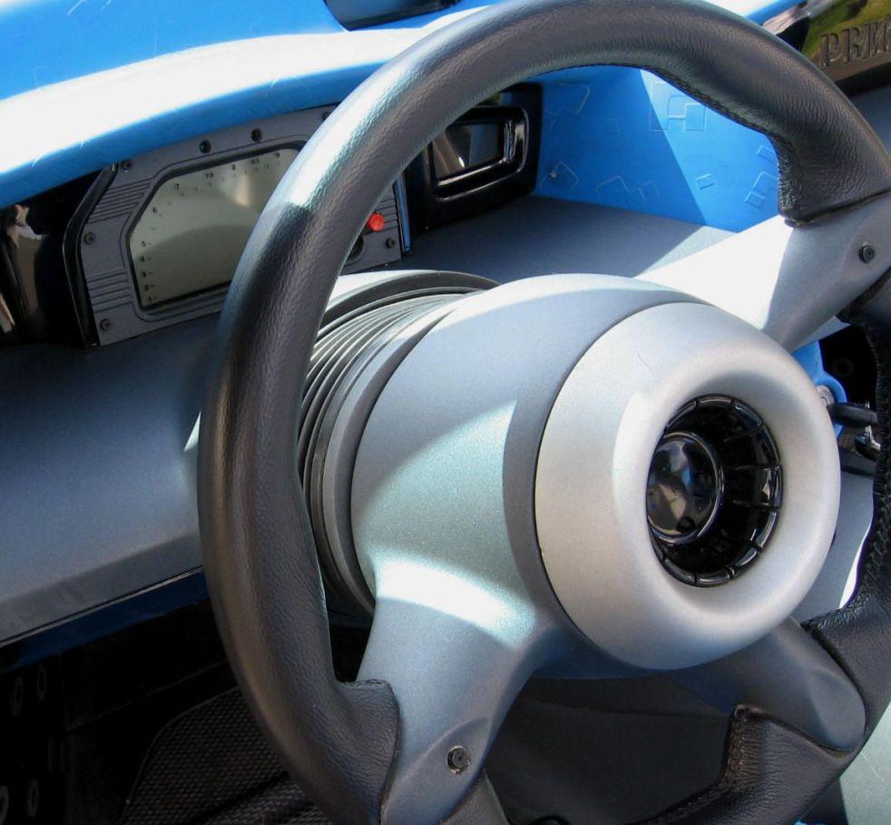 Lamborghini Pregunta Handle