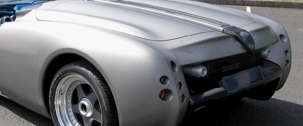 Lamborghini Pregunta in Pictures