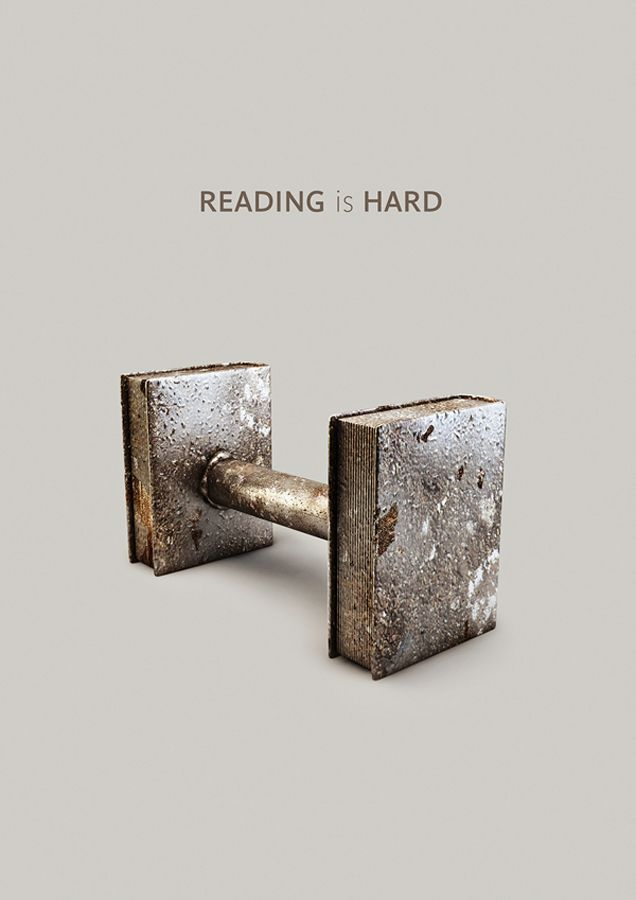 Reading is Hard