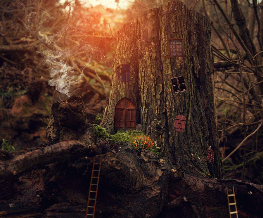 Pixie House