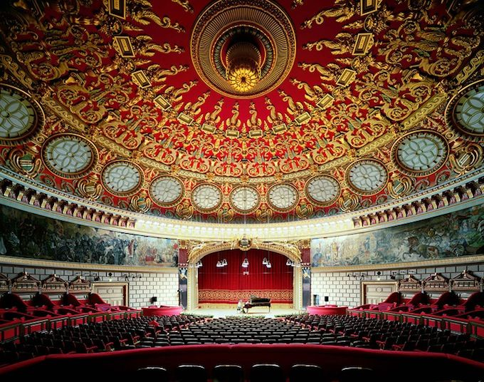 Most Beautiful Opera Houses in the World
