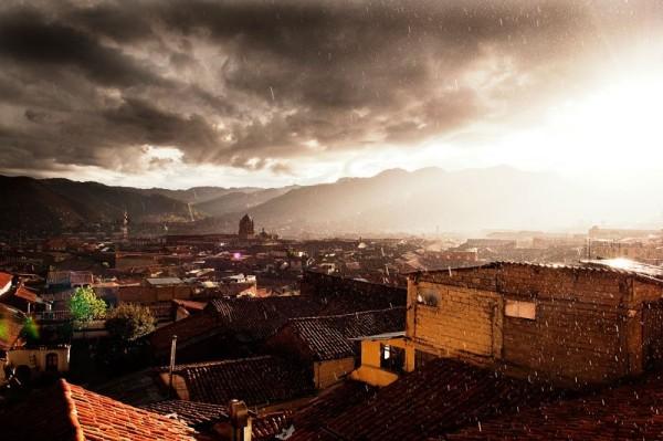 The Decline in Cusco