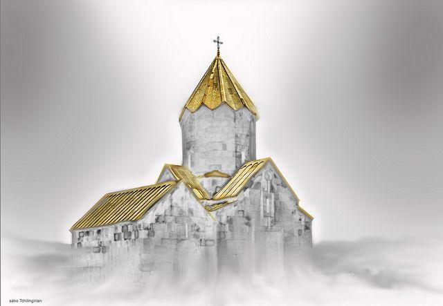 The Rise of Tanade Church