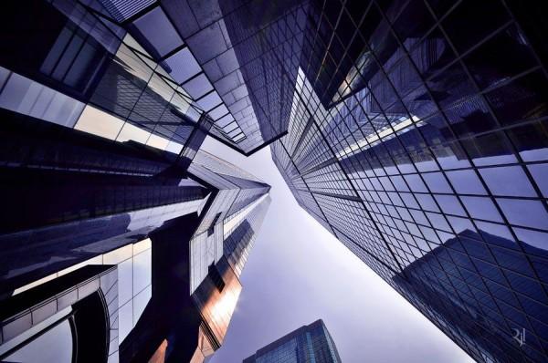 Vertical Horizons Photography