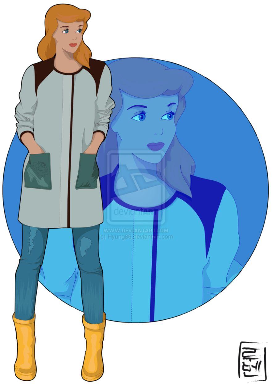 Disney University - Cinderella