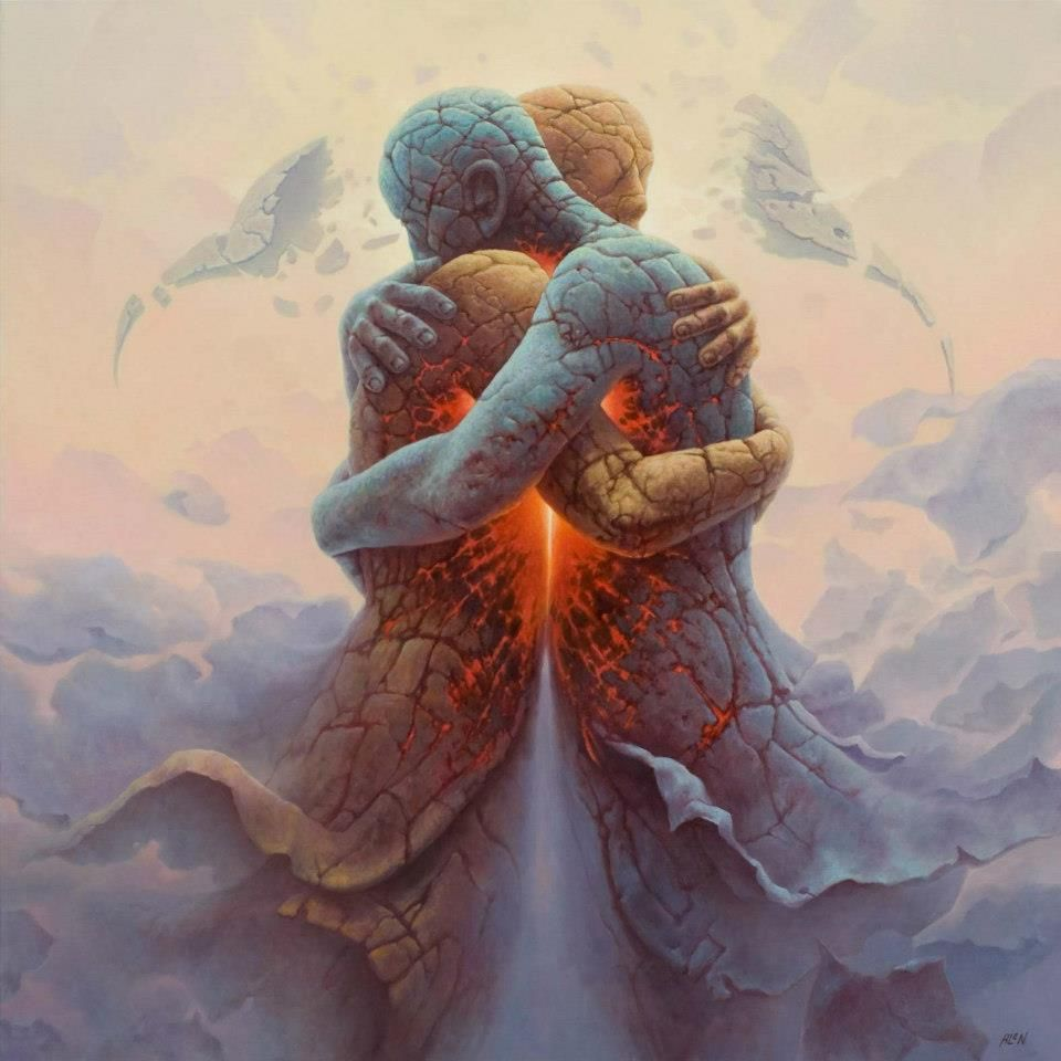 Incredible Fantasy Paintings by Artist Tomasz Alen Kopera - The ...