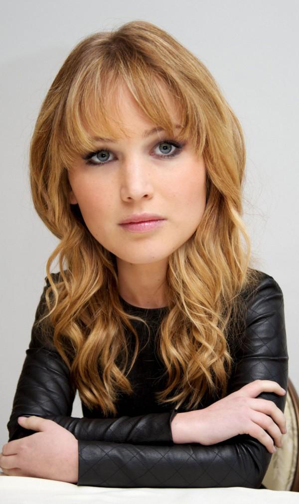 Jennifer Lawrence Bobblehead