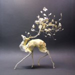 Incredibly Awesome Sculpture Art by Ellen June