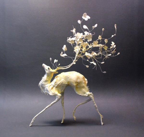 Petal deer