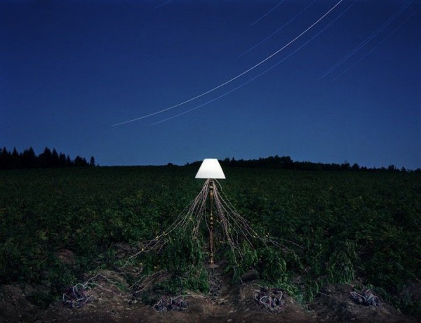 Potato Power, LaJoie Growers LLC, Van Buren, Maine 2012
