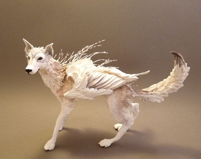 Spined Canine