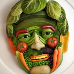 The Amazing Art of Food